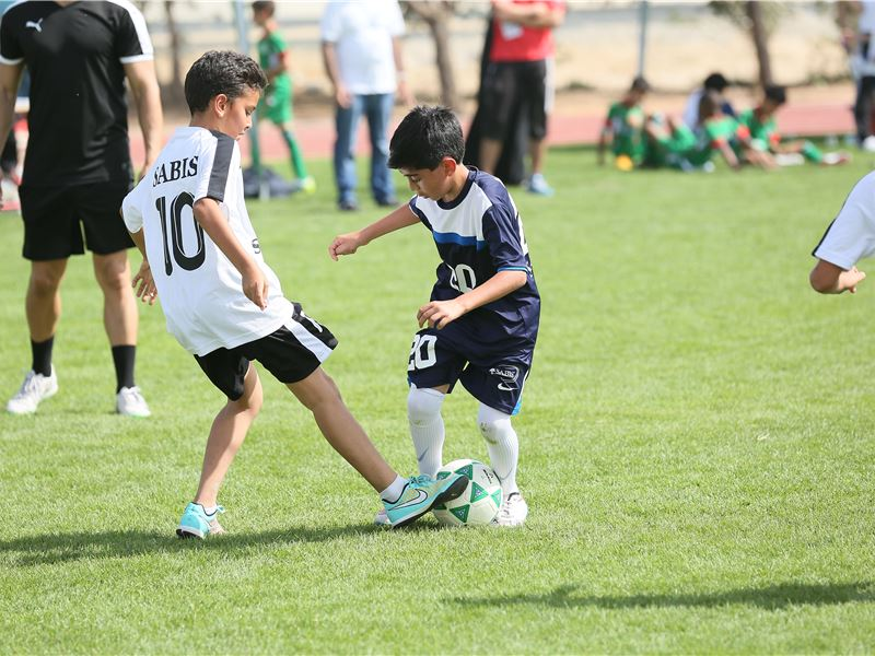 ISC SHARJAH 2015 FOOTBALL